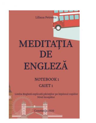 Meditatia de Engleza