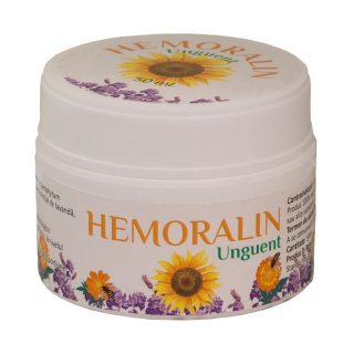 Hemoralin crema 50ml
